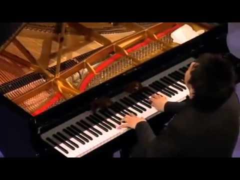 Лист Ференц - Венгерские рапсодии №8
