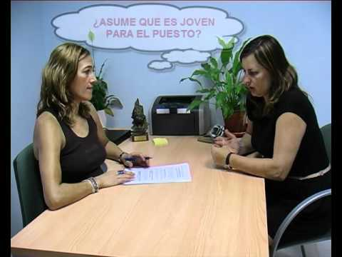 POSIBLES PREGUNTAS EN UNA ENTREVISTA DE TRABAJO
