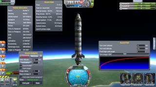 Kerbal Space Program 101 - When Do You Start Your Gravity Turn?