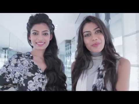 Miss India finalists wish you a Happy Women's Day
