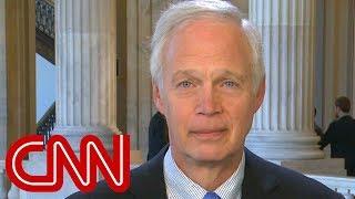 GOP senator won't say if he backs Trump 2020 bid