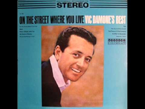 Damone - When You Live