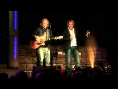 """Brunner und Brunner """"Ich werde niemals... """"HD-Schlagernacht"""