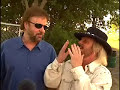 Exclusive .38 Special Backstage Interview - June 2006