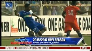 Sports This Morning: Highlights From Shooting Stars vs Lobi Stars Game