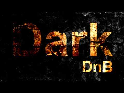 Dark Drum And Bass neurofunk darkstep techstep Mix 2014 video