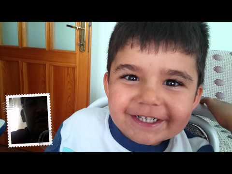 3 yaşında inanılmaz çocuk mamoş tekerleme ustası