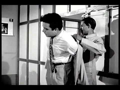 Sesh Anka - Suspense Bengali Movie - Part 113 - Uttam Kumar &...