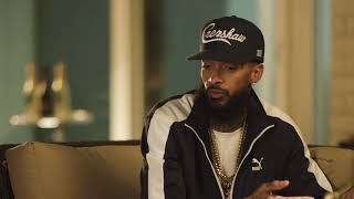 Nipsey Hussle | Self Made Tastes Better, Episode 7
