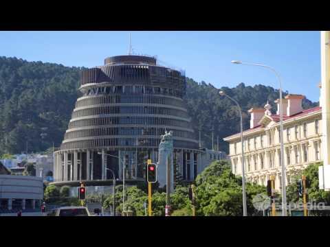Wellington Video Travel Guide | Expedia Asia