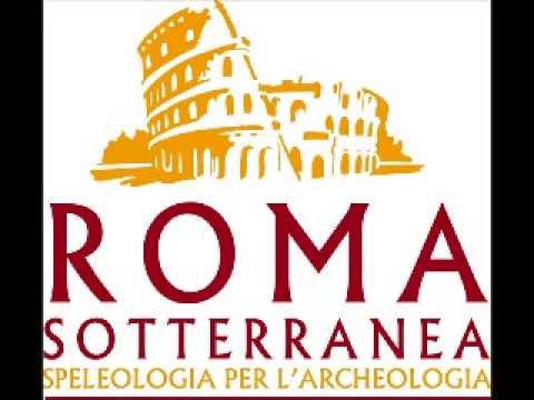 IL COLOSSEO - ROMA SOTTERRANEA - VOGLIO VIVERE COSI - RADIO IES