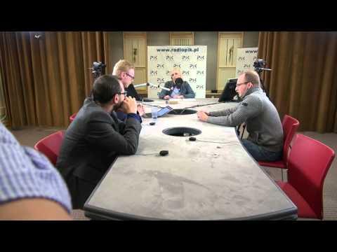 Radiokonferencja - 2.05.2016