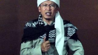 KAJIAN MA'RIFATULLAH_KH. Abdullah Gymnastiar - Al Qawwiy (Yang Maha Kuat)