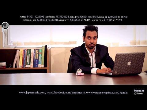 Password Tere Naa Da |  Bhinda Bawakhel | Full Song HD | Japas...