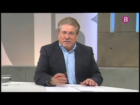 Entrevista Dr Sáez de Ibarra, reparación de válvulas Cardíacas. (reparació vàlvules del cor)