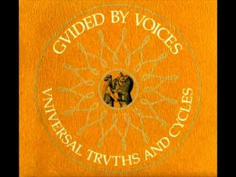 Guided By Voices - Car Language