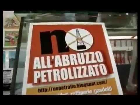 Caccia al petrolio: 700 trivelle bucano l'Italia - video inchiesta
