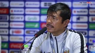 """HLV U23 Indonesia: 'Chúng tôi đã có kế hoạch đấu Việt Nam, sẽ thắng trận đó"""""""