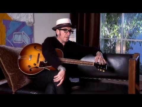 Elvis Costello  National Ransom Epk M4v