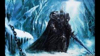 World of Warcraft, mal gucken was uns heute auf Argus erwartet :)