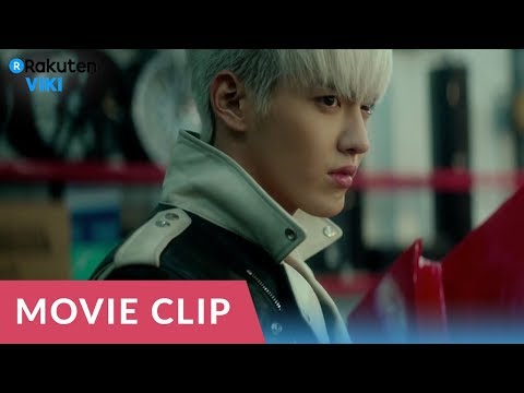 Mr. Six | Gang Leader Kris Wu [Eng Sub]