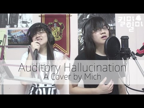 Auditory Hallucination 환청 (Jang Jae In 장재인 Ft. NaShow 나쑈) - Cover
