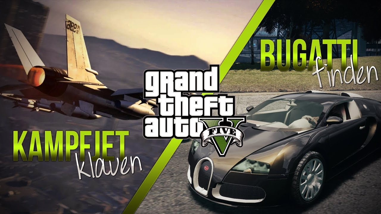 gta5 kampf jet vom milit r klauen bugatti veyron location tutorial deutsch german gta v. Black Bedroom Furniture Sets. Home Design Ideas