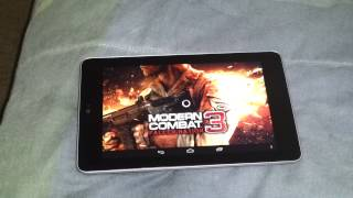 Nexus 7 Tablet Review  Real World Review 