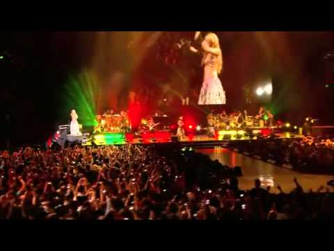 Shakira New Songs 2012 Waka Waka This Time For Africa Official Songs 2012 In Paris) 1080p [hd] 2012 video