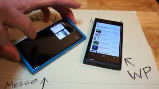 Nokia N9 vs. Nokia Lumia 800_ Speed and Lag