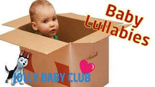 Baby Lullaby - Songs For Babies Sleep Help To Go To Bed Relaxing Music Baby Bedtime Sleep Songs