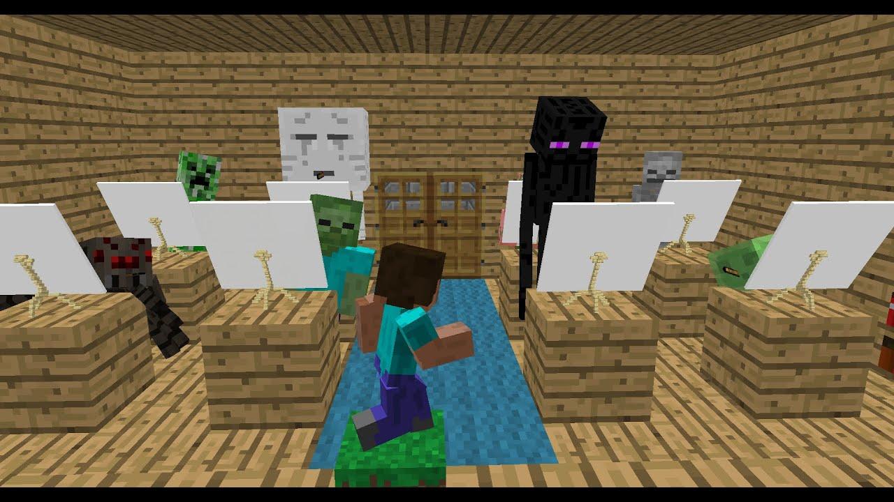 Minecraft обои, Minecraft картинки, Minecraft фото