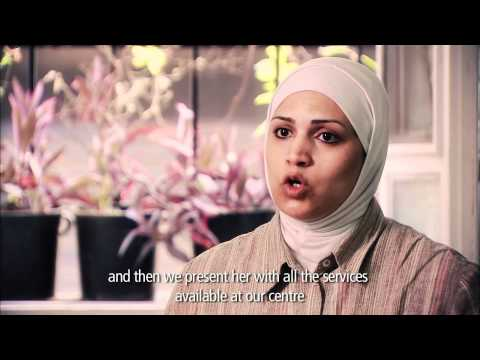 IPPF GIRLS DECIDE: LAYLA'S JOURNEY, SYRIA