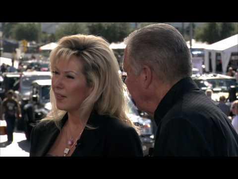 Michael Leone and Denice Halicki: 2010 Iacocca Mustang