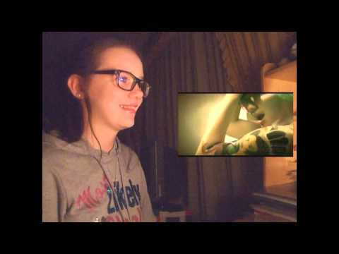 Mv Reaction Agnes Monica - Paralysed video