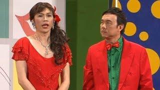 Phim hài - Hoài Linh Chí Tài - Cuộc Thi Các Đệ Nhất - Phim hài mới hay nhất