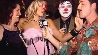 Attack Of The Show! - Darryl's Hard Liquor and Porn film festival