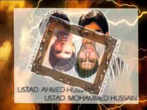 Seene Mein Samandar Ke - Ustad Ahmed Hussain Ustad Mohd.Hussain...