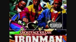 Watch Ghostface Killah The Soul Controller video