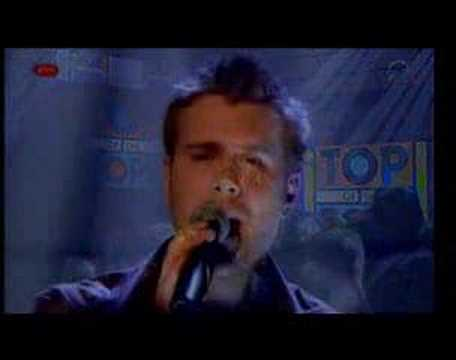 Daniel Bedingfield - If You're Not The One (live)