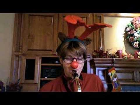 Saxy Rudolph