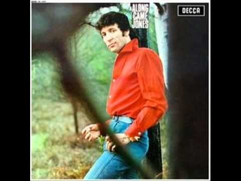 tom jones - you´re my world ( il mio mondo ) - hifistereo