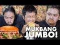 Mukbang Jumbo Feat. Yudha Keling | Mati Penasaran #21