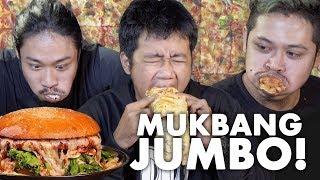 Mukbang Jumbo Feat Yudha Keling  Mati Penasaran 21