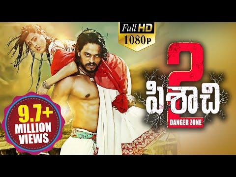 Pisachi 2 Latest Telugu Full Movie 2017 thumbnail