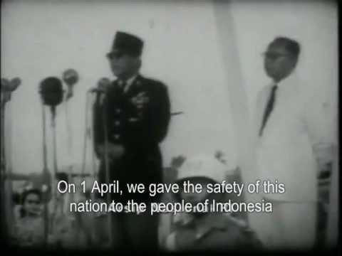 President Sukarno For my President Sukarno
