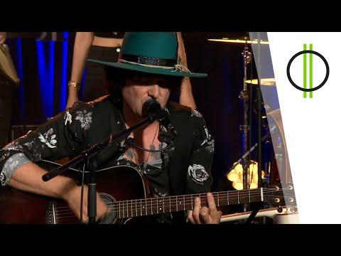 Az Akusztik fellépője, a Peter Kovary & The Royal Rebels  (M2 Petőfi TV-2020.09.07.)