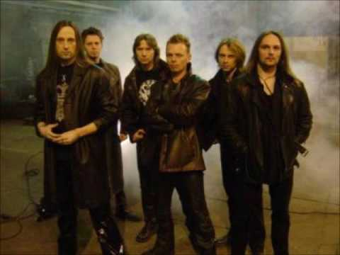 Mob Rules - Ghost Town