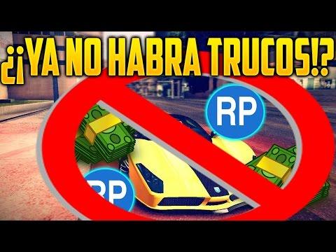 GTA V Online ¿¡YA NO HABRA TRUCOS DE DINERO. RP Y MAS!? GTA 5 Online