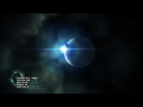 EvE Online - Apocrypha Trailer [HD]